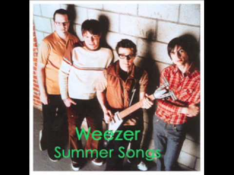 Weezer - Cryin And Lonely (Demo Vercion)