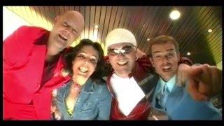 Hermes House Band & Dj Otzi - Live is Life (HD)