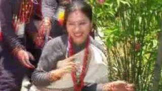 Basanta Wala Man Swan Holah ( Nepal Language Song)