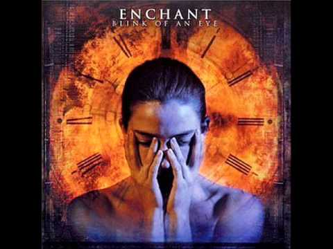 ENCHANT - Invisible (2002)