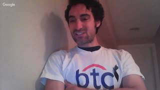 The 1 Bitcoin Show- You don't change BTC, BTC changes you! All sorts of altcoin thoughts