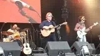 Paul Brady - Hard Station : Cropredy 2008