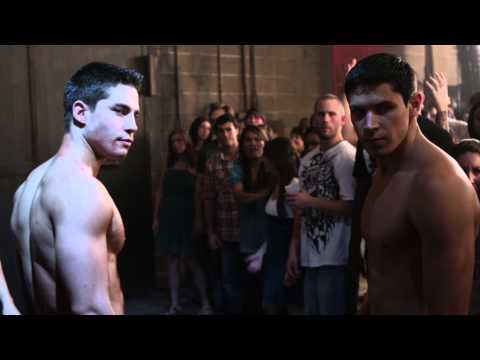 Never Back Down 2: The Beatdown (VF) - Bande Annonce