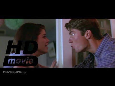 Çığlık 2 | Evde Birisi Var Gördüm!! (1997) Türkçe (3/5) HD izle - Movie Clip