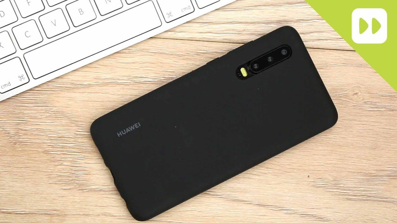 Le 5 migliori cover per Huawei P30