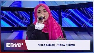 Shila Amzah - Tiada Dirimu | MHI (9 Julai 2019)