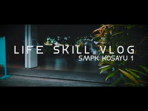 Kelas Youtubers - SMPK Kosayu 1 Malang - RAMA#27