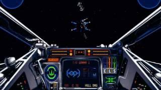 Star Wars: X-wing Walkthrough, Campaign 1 Set# 1 Missions 1-4 (Part 4/5)