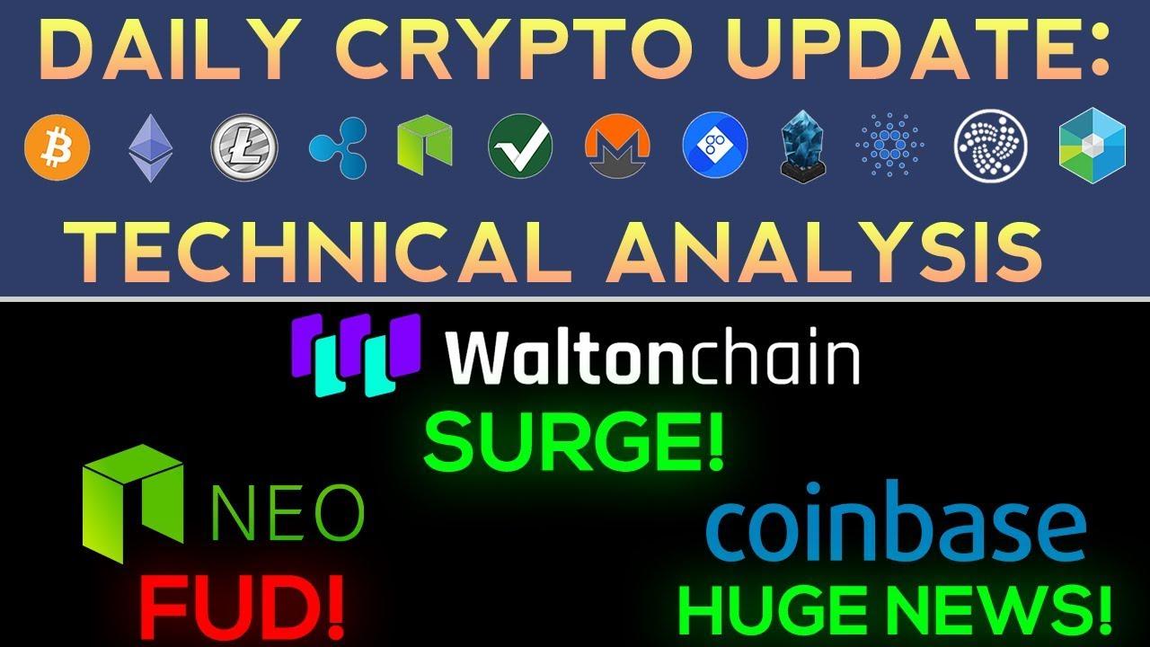 neo coin coinbase