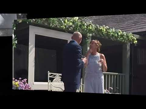 Cote How Lake District Elopement Weddings