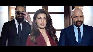 'Drive' movie - Bank Manager scene, w/Jacqueline Fernandez, Sushant Singh Rajput & Zachary Coffin