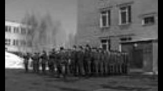 Коридор - Неизвестные солдаты (клип)