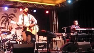 "Alpha Rev - ""Sing Loud"" - Live at Sunset Sessions Las Vegas, November 10, 2012"