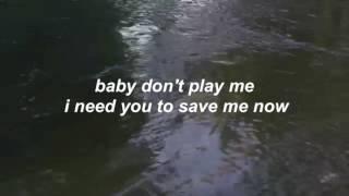 Play Save Me