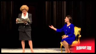 Spotlight On: THE AUDIENCE, Broadway Play about Queen Elizabeth II Starring Helen Mirren