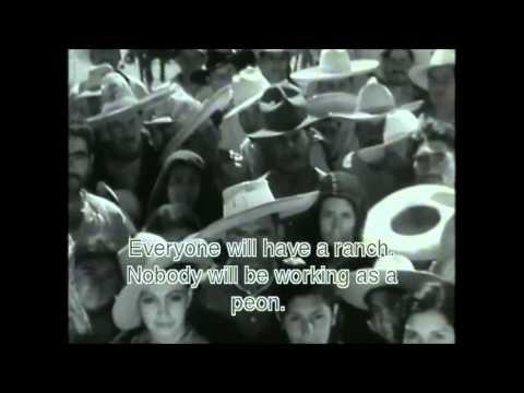 ¡Vamonos con Pancho Villa! Trailer
