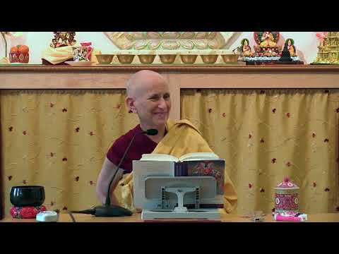39 The Foundation of Buddhist Practice: Examples Illustrating Rebirth 03-20-20