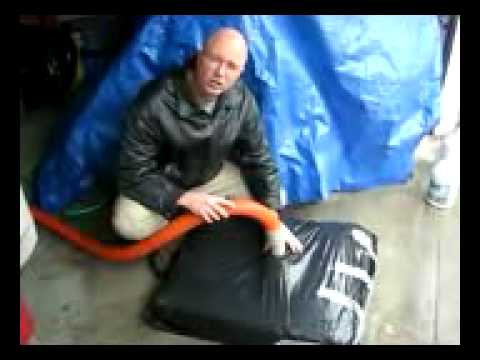 Mr Clean's Carpet & Air Duct Cleaning -Kirkwood MO-Removing Cat Pee from Couch Cushion
