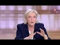 Emmanuel Macron : La sortie de l'euro,