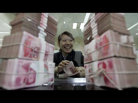 China announces major steps to open its financial sector