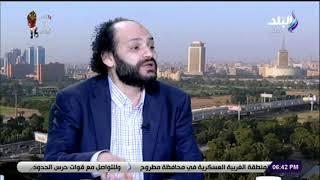 د. زياد عقل:تنظيم القاعدة الإرهابي ينافس داعش في السيطرة على الغرب الليبي
