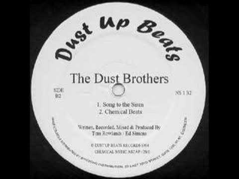 The Dust Brothers - Chemical Beats mp3