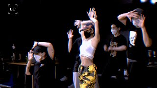 Lili S Film Lili S World 쁘의 세계 Ep 4 Dance Practice