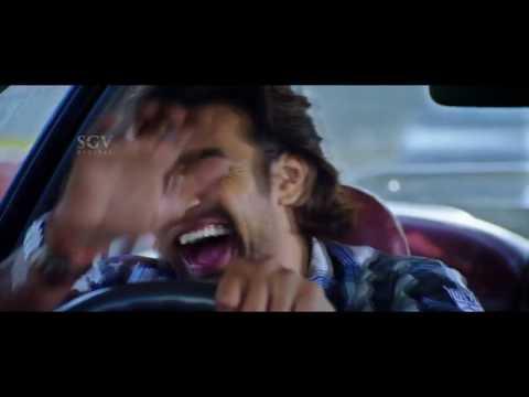 ajith-kannada-movie- -reverse-driving-thrilling-scene- -kannada-action-scenes- -nikki-galrani