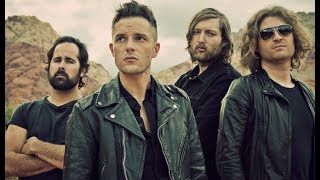 TOP 10 THE KILLERS SONGS