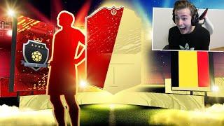 4x WALKOUT! NAGRODY ZA POTĘŻNĄ ELITĘ W PIERWSZYM FUT CHAMPIONS! | FIFA 20