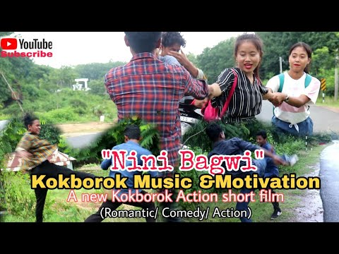 "#KMM_Production #kokborok_Short_film // ""Nini Bagwi"" a new kokborok action short film 2020// Part-1"