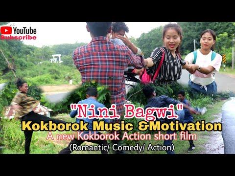 "#KMM_Production #kokborok_Short_film // ""Nini Bagwi"" a new kokborok action short film 2020// Part-1"