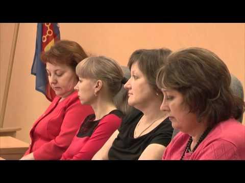О проекте бюджета Саянска на 2016 год