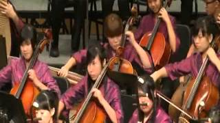 My Heart Will Go On by Marsiling Chinese Orchestra