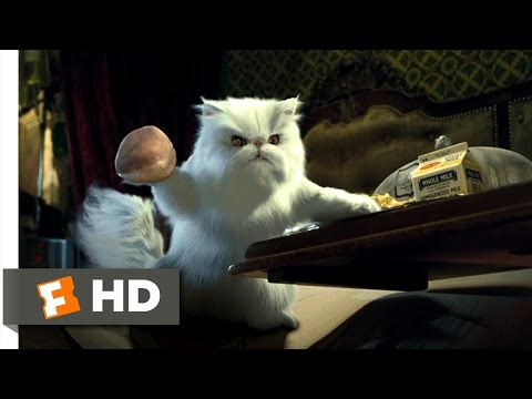 Cats & Dogs (4/10) Movie CLIP - Send in the Russian (2001) HD