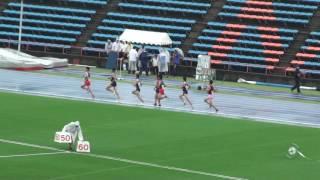 少年B男子3000m 決勝 7月1日 1着 8:35.54 [150] 赤津 勇進 (1) 日立工...