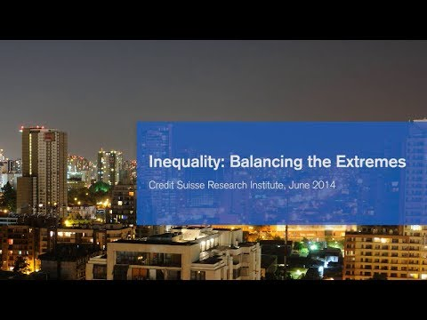 Inequality: Balancing the Extremes
