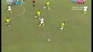 Congo Vs Togo 2006