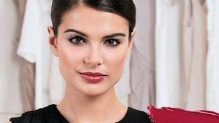 Стильный макияж от Орифлейм