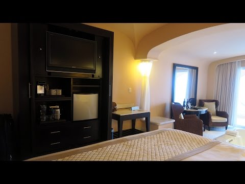 Cozumel Palace Resort - Room Review/Showcase - August 14, 2016