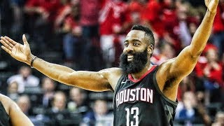 Warriors vs Rockets game 2 NBA PLAYOFFS 2018