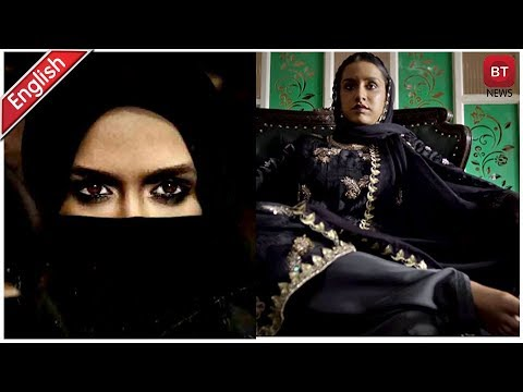 Haseena Parkar Movie | Controversial Life Of Gangster Dawood's Sister - Real Life Full Story