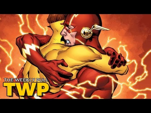 DC REBIRTH AND SO MUCH MORE | TWP Podcast