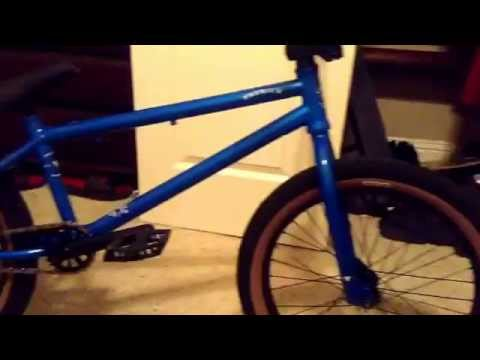 Bmx Bike Review 2015 Premium Solo Youtube