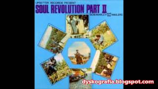 The Wailers - Duppy Conqueror | SOUL REVOLUTION