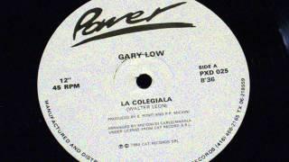 La Colegiala - Gary Low