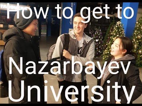 Как поступить в Назарбаев Университет. Опыт фаундеров 2018 года. Мастеркласс