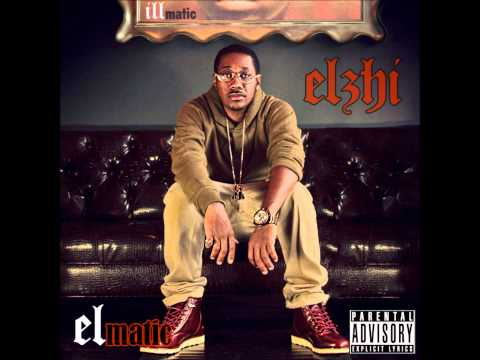 Elzhi - Detroit State Of Mind [Produced By Will Sessions][2011 Elmatic Mixtape]