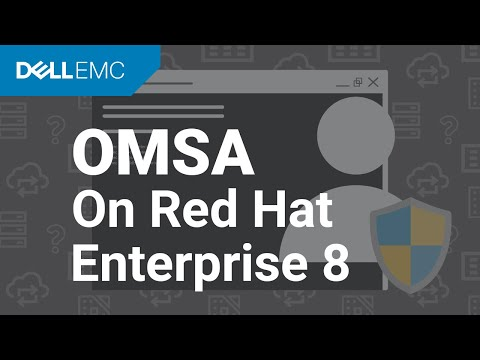 how-to-install-openmanage-server-administrator-(omsa)-on-red-hat-enterprise-linux-8-remotely