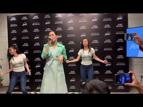 Download Raisa - You | New Single - Live Performance Mp4 baru